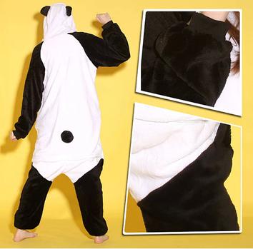 Как выбрать размер пижамы кигуруми
