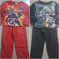 Домашний костюм для мальчиков