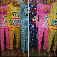 Пижамы молодежные