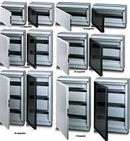Шкафы IP55 и IP65