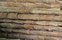 Планшет из листьев кокосовой пальмы, 2,0х1,0м, c пропиленовой лентой