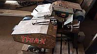 Станок для резки арматуры Triax