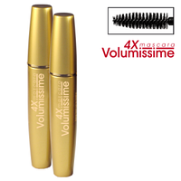Тушь Gold Mascara Volumissime 4 X maXmaR