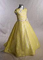 Детское нарядное платье для девочек