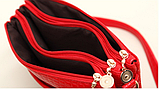 Женская сумка клатч, фото 6