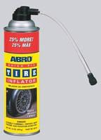 Аварийный герметик колес ABRO QF-35 425 гр.