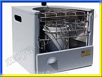 Печь дизтопливная МоторСич 1,2 кВт