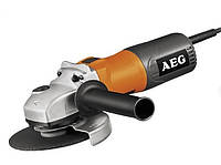 Угловая шлифмашина AEG WSE 9-125 MX (4935412144)