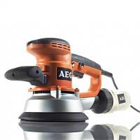 Эксцентриковая шлифмашина AEG EX150ES