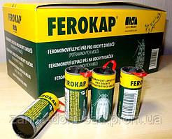 Липкая лента от моли Ferokap