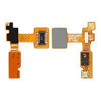 Шлейф для LG D800 Optimus G2/ D801/ D802/ D803/ D805 с датчиком освещения. датчиком приближения