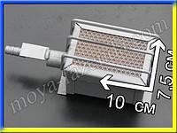 Газовая горелка для обогрева помещений (3 кВт)