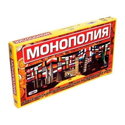 Монополия, слова, бродилки