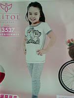 Пижамка для дочки