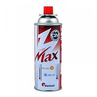 Газ для портативних газових приладів MAXSUN