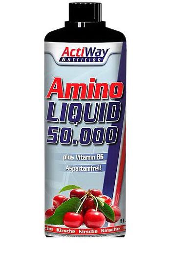 Actiway Amino Liquid 50 000 1000ml