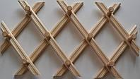 Вішалки дерев'яні сувенірні .