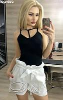 Женские шорты модные