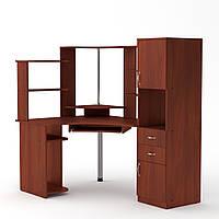 Копьютерный стол угловой СУ-12