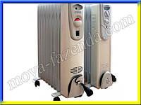 Масляный радиатор Термія (на 8 ребер, 1500 Вт)