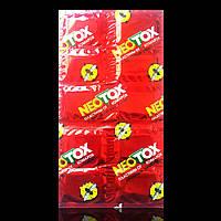 Неотокс Neotox пластины универсальные средство от комаров и мух