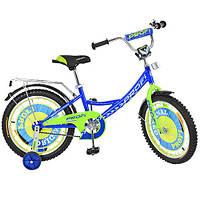 """Велосипед детский Profi G1441 14""""."""
