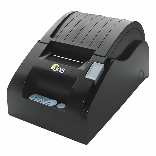 Термо POS принтер чеков UNS-TP51.03E (Ethernet)