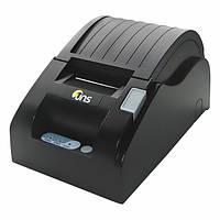 Термо POS принтер чеков UNS-TP51.03E (Ethernet), фото 1