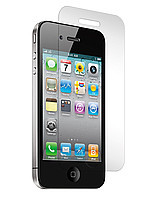 Защитное стекло Tempered Glass iPhone 4 без упаковки