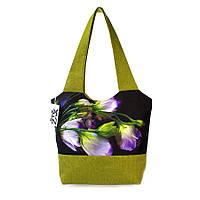 Модная сумка флер  25