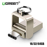 Ugreen USB Flash Drive OTG USB 3.0 Type-C 16 GB
