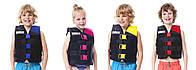 Детские спасательные жилеты Progress Nylon Vest Youth