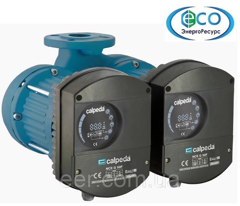 Циркуляционный насос Calpeda NCED G 65F-130/340