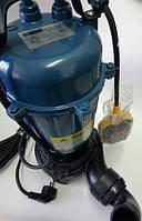 Насос дренажно-фекальный Champion CP-5022 с измельчителем (с поплавком)