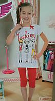 Детские летние костюмы