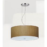 Светильник подвесной Vesta 41021 пуэбло коричневый