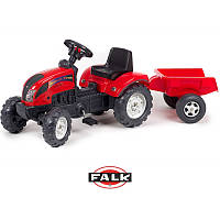 Трактор педальный 2 - 5 лет FALK 2051AC
