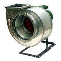 Вентилятор радиальный взрывозащищенный низкого давления (ВЦ 4-70 ВЗ)