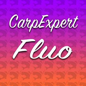 Леска Carp Expert Fluo