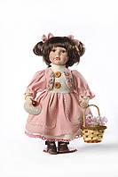 Сувенирная кукла Антонелла (27 см.)