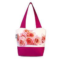 Яркая женская сумка флер  28