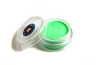 Цветная акриловая пудра для дизайна ногтей №26