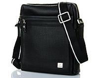 Вместительная мужская сумка Luxon