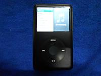 Плеер Ipod Classic 80G Black MB147ZL\A