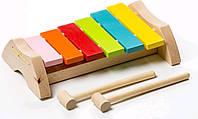 Деревянный ксилофон Cubika LKS-1