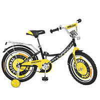 """Велосипед детский Profi G1443 14""""."""