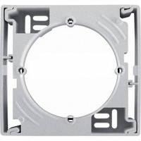 Коробка для наружного монтажа, алюминий, Sсhneider Eleсtriс Asfora Шнайдер электрик Асфора