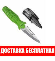 Нож для подводной охоты Salvimar Predathor сальвимар предатор