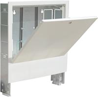 Коллекторный шкаф Divibox внутренний 2-5 секции