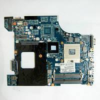 Материнская плата Lenovo Edge E430, E430c, E530 LA-8131P (S-G2, HM77, DDR3, UMA), фото 1